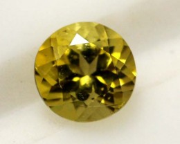 BEAUTIFUL  FACETED SAPPHIRES 0.75  CTS  RNG-252 GC