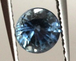BLUE FACETED SAPPHIRES 0.60 CTS  RNG-250 GC