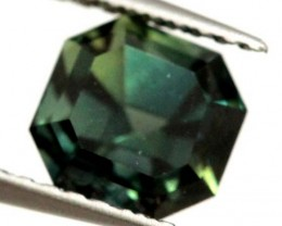 BEAUTIFUL FACETED SAPPHIRES 1.5  CTS  RNG- 247 GC