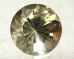 FACETED SUN STONE 1.15  CTS  RNG-176