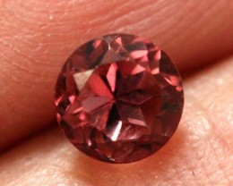 FACETED TOURMALINE 0.60  CTS  RNG-171