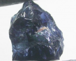 2.7 CTS SAPPHIRE ROUGH -LAVA PLAINS AUSTRALIA  NATURAL [F6159]