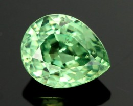 1.05cts Green Namibian Demantoid Garnet (RG124)