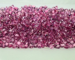 314 CT Untreated Sparkling Spinel~ LOT