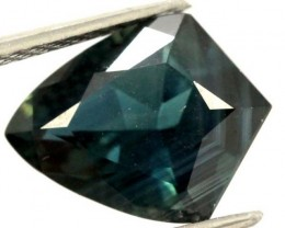 AUSTRALIAN FACETED SAPPHIRES 2.8  CTS DB  GC