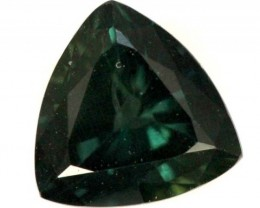 1.05  CTS  AUSTRALIAN FACETED SAPPHIRES  DB27 RNG-462