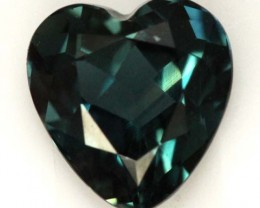1.33  CTS AUSTRALIAN FACETED SAPPHIRES  DB17 RNG-458
