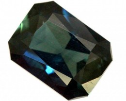 1.67  CTS  AUSTRALIAN FACETED SAPPHIRES    RNG-453