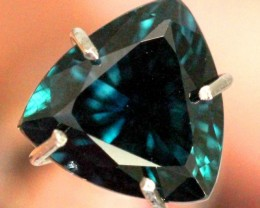 AUSTRALIAN FACETED SAPPHIRES 1.19  CTS DB24 RNG-461