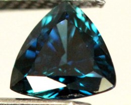 AUSTRALIAN FACETED SAPPHIRES 0.99  CTS  DB20 RNG-459