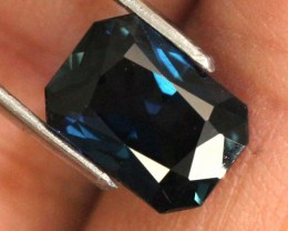 AUSTRALIAN FACETED SAPPHIRES 1.40  CTS  DB  GC