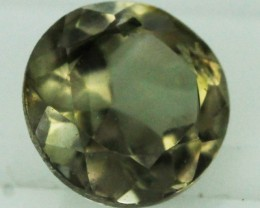 .50 CTS  - LEMON YELLOW NATURAL AUSTRALIAN SAPPHIRE [SAP409]