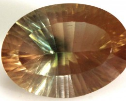 OREGAN SUNSTONE BI COLOUR 5.55 CTS TBM-571