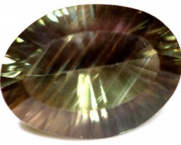 OREGAN SUNSTONE BI COLOUR  5.50  CTS TBM-579