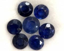 1.05 CTS BLUE SAPPHIRE PARCELS   GC