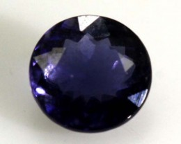 FACETED IOLITE  1.0 CTS CG-1940