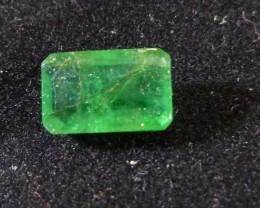 2.12cts Zambian Emerald , 100% Natural Gemstone