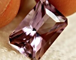 8.27 Carat VS/SI Fancy Cut Amethyst - Superb