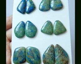 Chrysocolla Parcels
