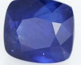 1.85 CTS  CORNFLOWER BLUE CEYLON SAPPHIRE [SSH2]