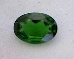 .60ct appealing shinny Green Tsavorite Garnet, VVS GAT008