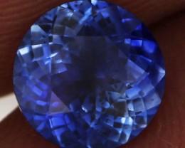 1.46 CTS CERTIFIED UNHEATED  BLUE CEYLON SAPPHIRE [SH13]