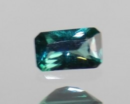 .24ct Sea Foam Tourmaline