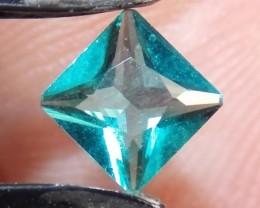 .88ct Blue/Green Tourmaline