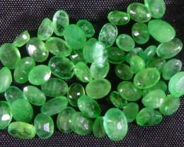 Zambian Emerald Parcels