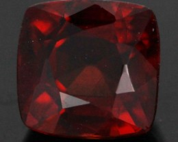 1.08 CTS CERTIFIED RED  BURMESE SPINEL [SNPI20]