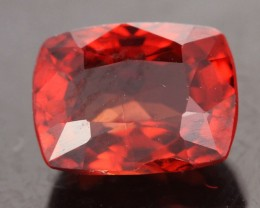 1.13 CTS CERTIFIED RED  BURMESE SPINEL [SNP122 ]
