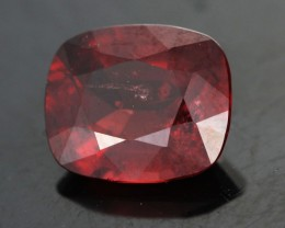 1.87 CTS CERTIFIED RED  BURMESE SPINEL [SNP125 ]