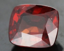 1.52 CTS CERTIFIED RED  BURMESE SPINEL [SNP129 ]