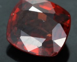 1.19 CTS CERTIFIED RED  BURMESE SPINEL [SNP134 ]