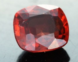 1.34 CTS CERTIFIED RED  BURMESE SPINEL [SNP135 ]