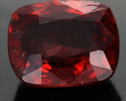 1.07 CTS CERTIFIED RED  BURMESE SPINEL [SNP140 ]