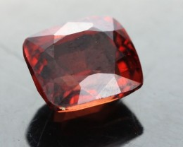 1.36 CTS RED  CERTIFIED BURMESE SPINEL [SNP145 ]