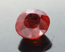 1.25 CTS RED  BURMESE SPINEL [SNP156 ]