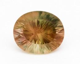 7.5ct Peach Oval Sunstone (S2362)