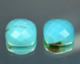 Turquoise Pairs