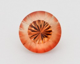 5.5ct Red Round Sunstone (S2368)