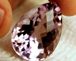 50.64 Carat IF/VVS1 Light Purple Amethyst - Gorgeous