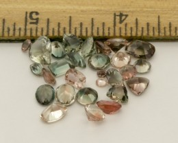 20ct Mixed Sunstone Parcel (SL2243)