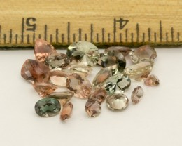 20ct Mixed Sunstone Parcel (SL2242)