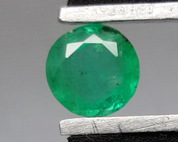 Stupendous 1.13ct ALL NATURAL Colombian Emerald Untreated!