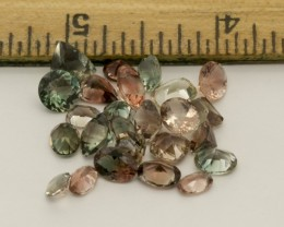 20ct Mixed Sunstone Parcel (SL2241)