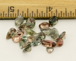 20ct Mixed Sunstone Parcel (SL2240)