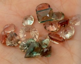 SALE! 20ct Mixed Sunstone Parcel (SL2239)