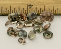 20ct Mixed Sunstone Parcel (SL2237)