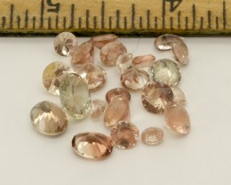 20ct Mixed Sunstone Parcel (SL2234)